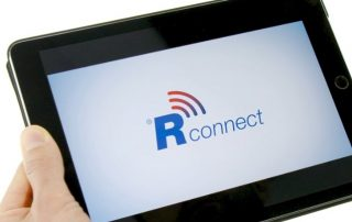 Rconnect