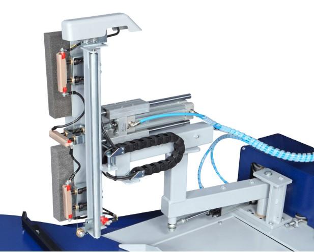 Technoplat 708 CW Clamp Cutting and Sealing Unit