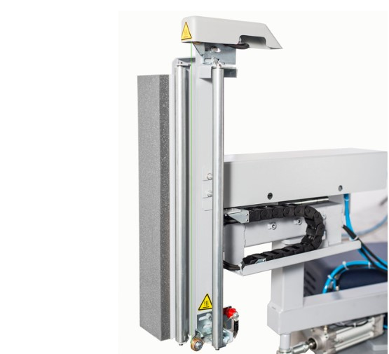 Technoplat CS Cut and Clamp Unit