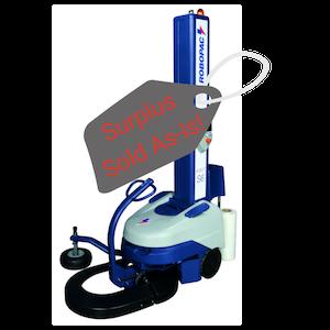 Surplus Equipment List