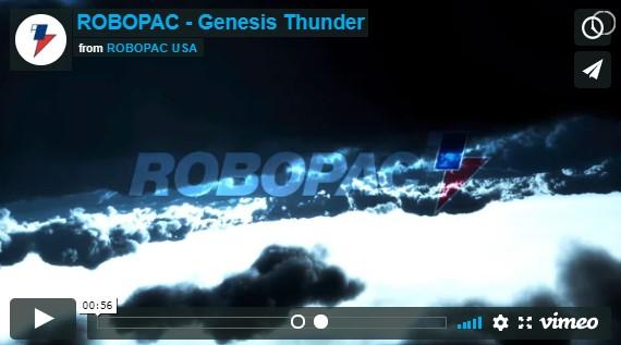 Genesis Thunder 2