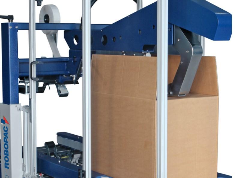 Automatic folding