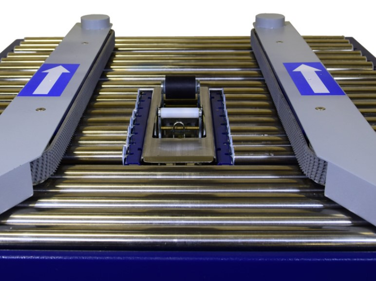 Motorized Conveyor Side Belt
