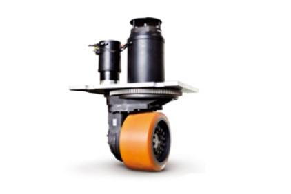 Auriga PS Rear Wheels