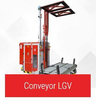 Conveyor LGV
