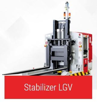 Stabilizer LGV