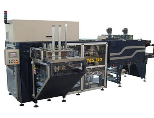How Case Packing Machines Work