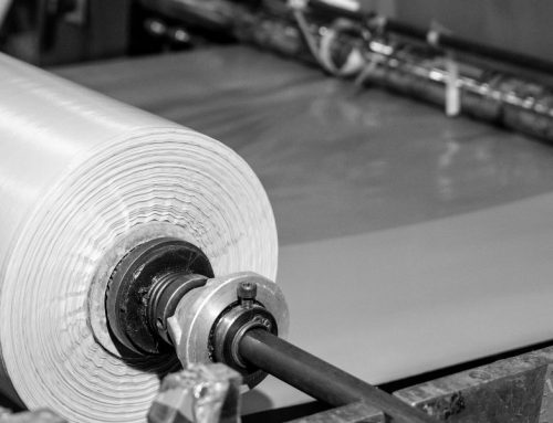 Safety Tips for Using a Stretch Wrap Machine