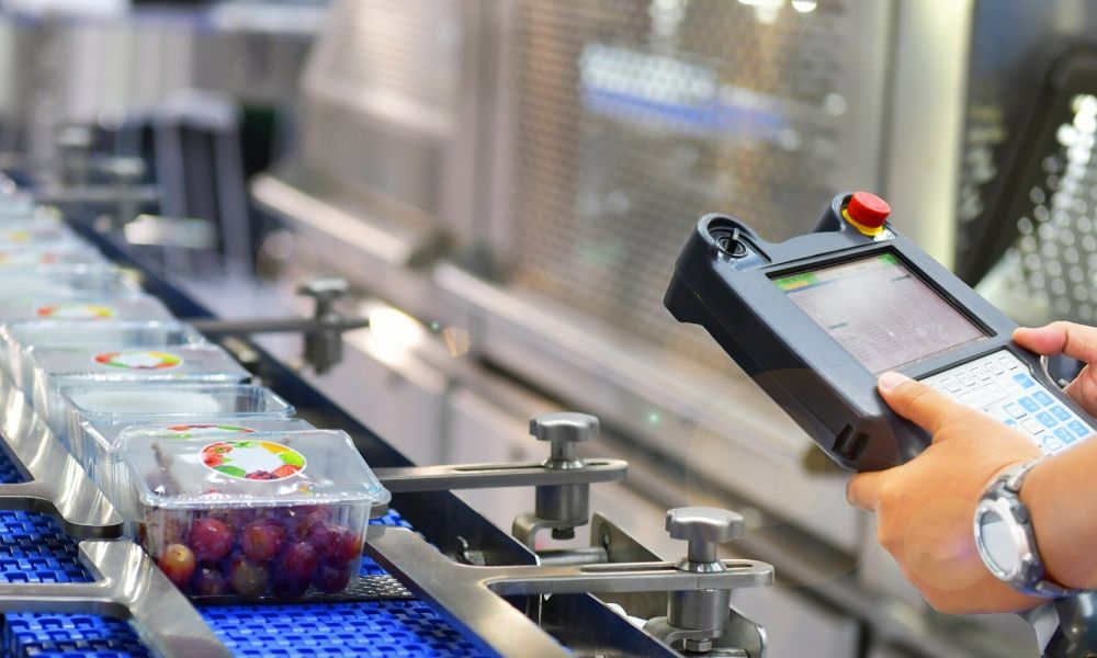 3 Ways to Increase Food Manufacturing Efficiency