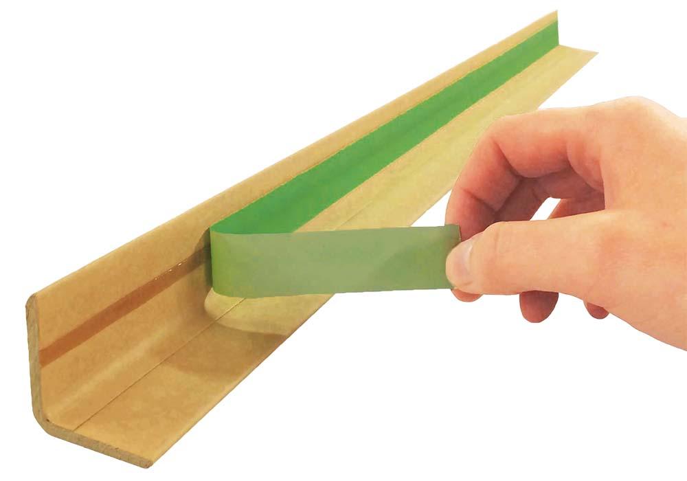 corner board adhesive