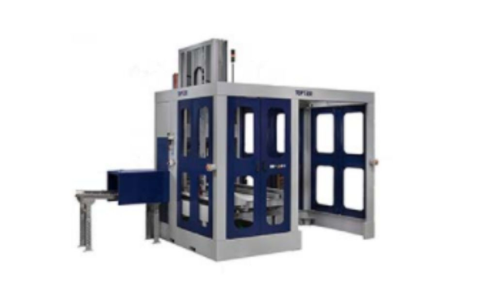 Differences Between Conventional and Robotic Palletizing