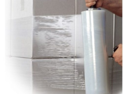 The Hidden Cost of Hand-Wrapping Pallets