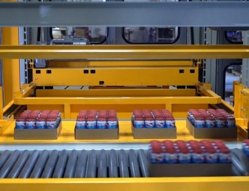 How To Avoid Common Issues With Automatic Palletizers