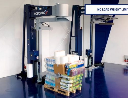 Ways To Increase Efficiency in Your Packaging Operation