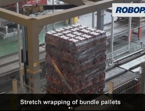 Top Pallet Wrapping Guidelines To Follow