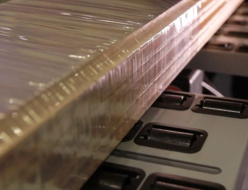 How a Horizontal Stretch Wrapper Can Positively Impact Your Business