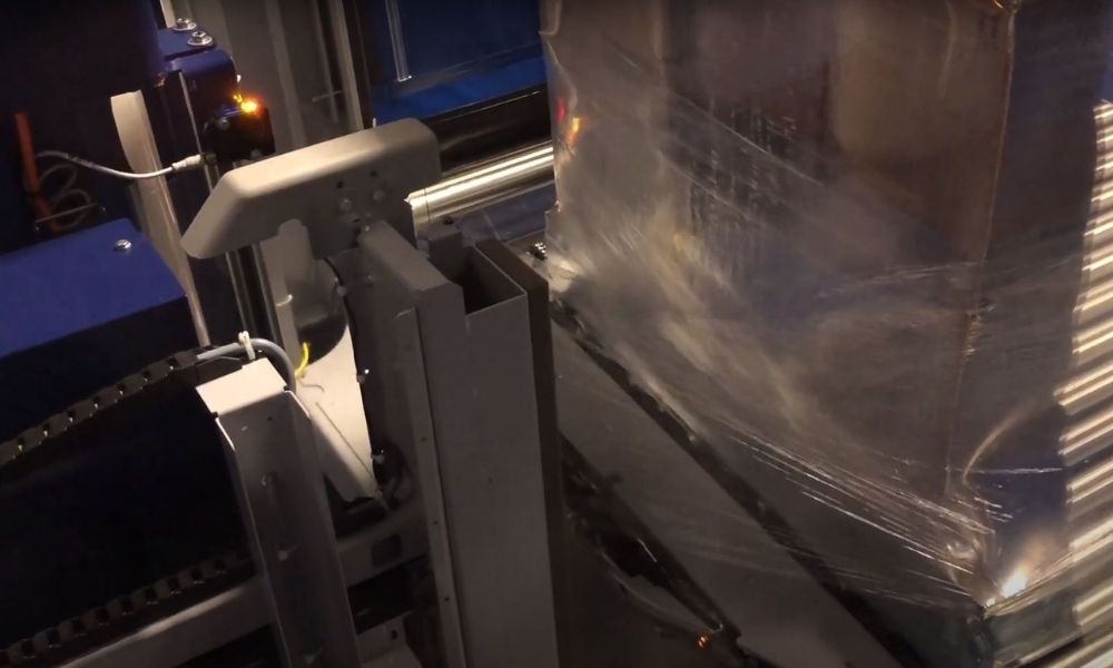 7 Step Guide To Maintaining Your Stretch Wrapping Machine