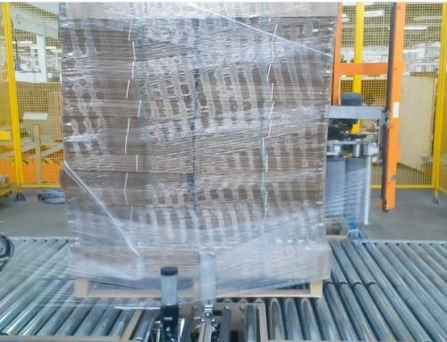 Considerations for Pallet Load Stability